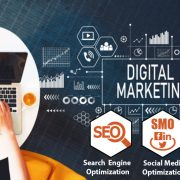 Digital Marketing Specialist.