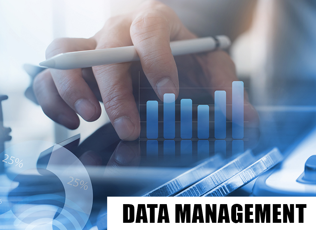 Importance of Data Management