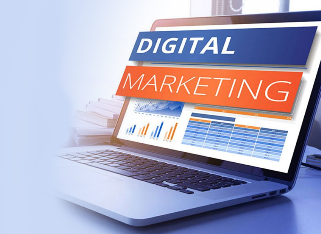 Role of Digital Marketing?